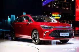 BEIJING汽车上海车展发布技术路线,三年产品规划两款新车
