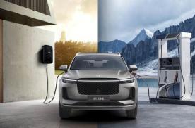 理想汽车产品线规划曝光,共5款SUV,最低仅20万出头?