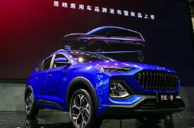 多款车型其亮相,江淮汽车要在北京车展搞点事?