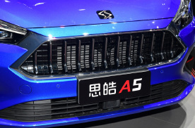 大众斥10亿欧元巨资造车,外观与玛莎拉蒂相似,才卖7.88万