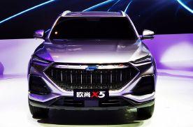 """为奔涌的""""后浪""""而来,2020下半年,这几款新车最值得期待!"""