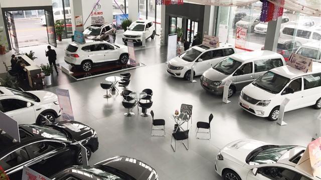 疫情无人出门,4S店业务惨淡,现在买车能否捡到便宜?