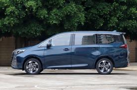 试来试去,家用车MPV比SUV实用舒服,可以看看这三款,耐用还省油