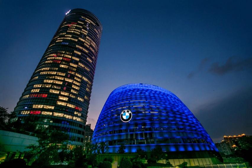 77.7万年销量创历史新高,BMW如何讲好中国故事?