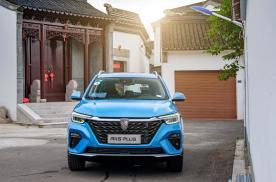 上汽荣威5月热销3.5万辆,RX5和i5成最大功臣!