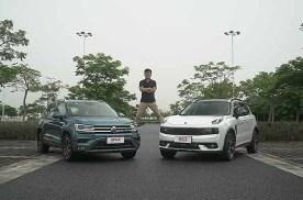 德系老牌VS全球新贵,谁才是俘获年轻人的那台SUV?