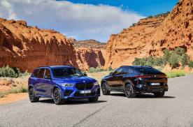 搭V8动力,4秒内加速破百,宝马M家族2020再推多款新车