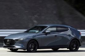 2.5T+四驱的马自达3涡轮增压车型亮相,人家只卖15万?