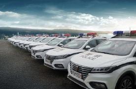 国产崛起!鼓励公务用车采用自主品牌,是形象提升更是质量自信