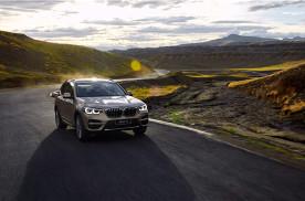 智能、豪华再度升级 出行更无忧,新BMW X3携多项高价值配