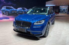 林肯连发两款新车!馈电油耗5.3L还有一款中国专属轿车!