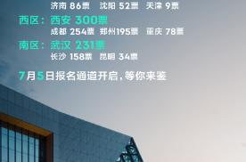 北京、西安、武汉,领克09巡回舰面会三城定了!