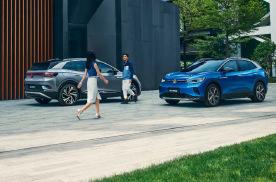 比Model Y更好的选择?为什么更建议传统品牌新能源SUV
