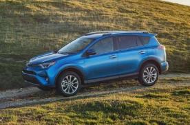 全球销量第一的SUV,为何在中国市场表现一般般