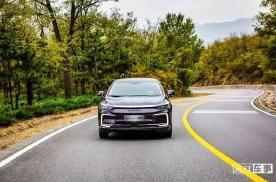 BEIJING-EU7车主 实力过硬消费者和市场才会选择