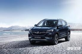 别克首款国产7座SUV即将上线,昂科旗是否依然能懂中国市场?