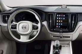 车届欧冠登场!新款沃尔沃XC60起售37.39万元