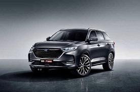 十万就能买到的智能SUV,长安欧尚X7极客版有何实力