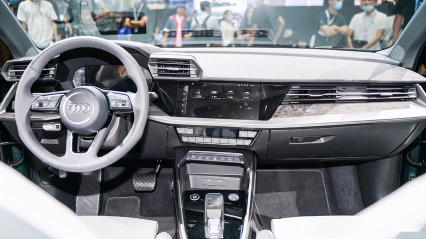 21万起售,全新奥迪A3正式预售,还能稳坐入门豪车销冠吗?