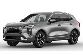 长城初恋SUV澳洲300台限量发售,三款配置最贵卖到3万澳元