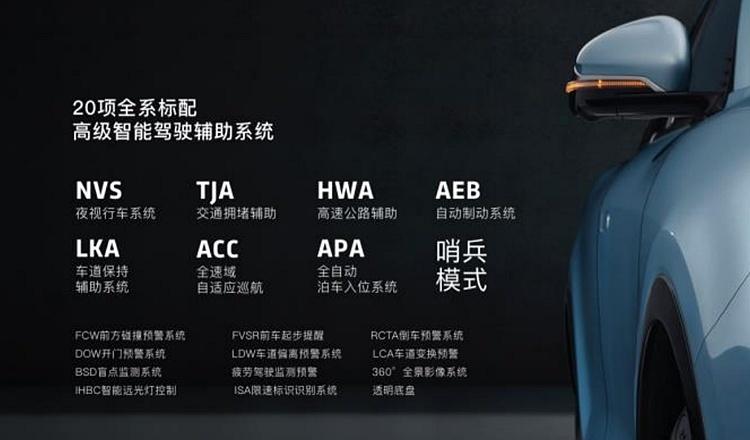 """空间性能碾压BBA,岚图FREE完美诠释""""新品牌""""的实力"""