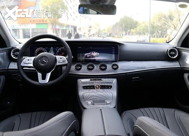 "1.5T+48V轻混,奔驰CLS260到底是不是收了""智商税""?"