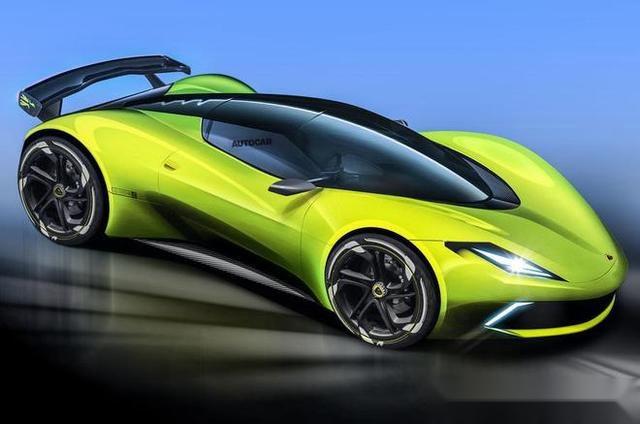 吉利终于推出旗下首款超级跑车,全球限量130台,售价近1700万RMB