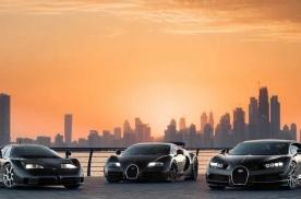 大众汽将出售布加迪给克罗地亚电动跑车制造商