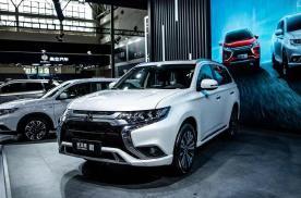 新外观新内饰更有高性能,2021款欧蓝德重庆车展首发