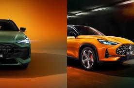 要数智运动还是科技时尚?这款全新SUV任你选!