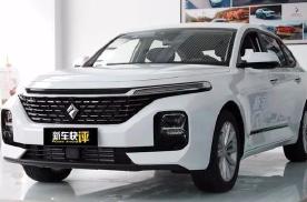 国民神车再造轿跑 运动外形挑战思域 预售价不到7万