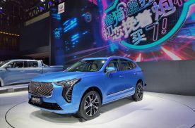 2020广州车展 长城汽车都给我们带来了哪些重磅车型?