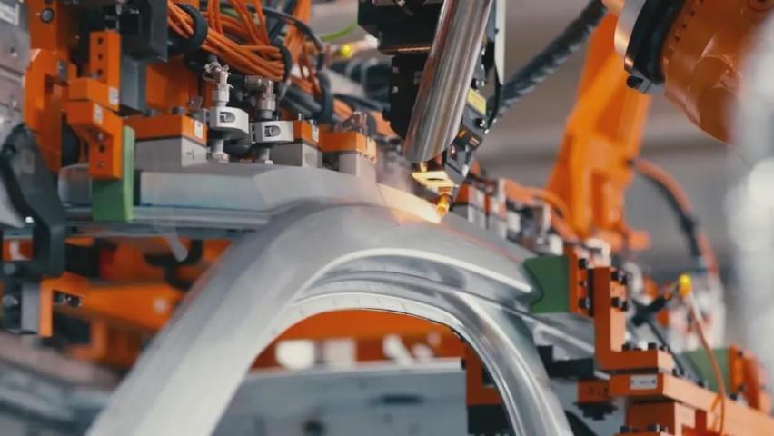 工业4.0下的世界领先,探索斯柯达极致安全背后的秘密