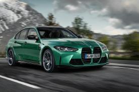 全新宝马M3,4月19日正式上市,你认为售价多少才合适?