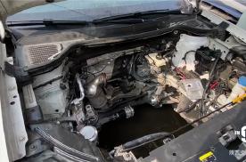 大众途岳西安车主新车驾驶仅十个月发动机爆裂 4S店却迟迟不修