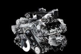 引入F1尖端技术 玛莎拉蒂全新引擎