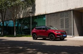 不止于颜值,别克昂科拉让10万级SUV也有了高级感