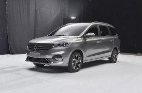 换装新发动机 新款宝骏360手动版上市 售价6.68万起