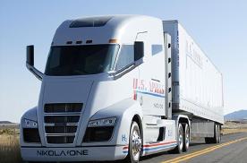 氢燃料电池汽车第一股 未上市就拿下百亿订单 会是下一个特斯拉