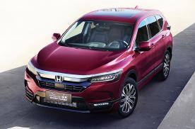 4月SUV销量出炉,CR-V夺得销冠,本田成最大赢家