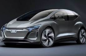 奥迪:首款纯电动入门车型已在规划中