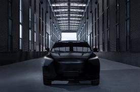 """最懂""""后浪""""的车?这辆长安欧尚X5看起来有点酷"""