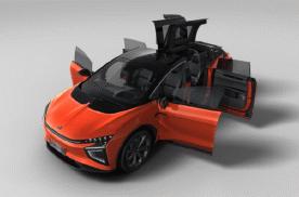 车很惊艳,价格很大胆!高合HiPhi X卖68万起,贵吗?