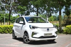 场爷撩车:试驾长安新能源奔奔E-Star,它能让你和家人省心