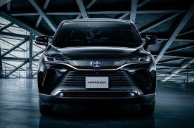 """丰田""""老字号""""要发力SUV市场,竞争对手们嗅到威胁气息了吗?"""