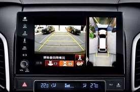 倒车影像没有画面 4S店换要9000多元可以换吗?