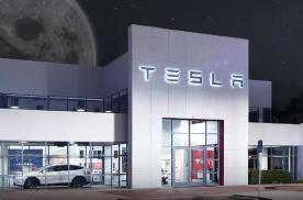 造车新势力1-3月份销量公布,特斯拉遥遥领先,威马全面掉队?