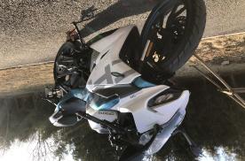 开箱春风250SR,简单聊聊两万价位摩托车