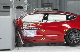 车市真香定律 I 开最安全的车,交最低的保费