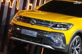 顶配卖到16万的大众系小型SUV 你会买吗?